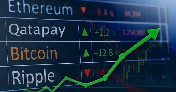 加密货币交易系统完成B轮融资 人事架构将重组