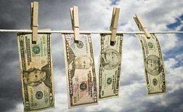 区块链可能成为控制洗钱的有力工具