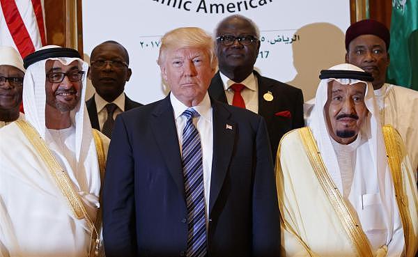 沙特称要用更高石油价格来推动改革王国经济计划