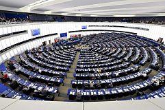 欧盟议会发布加密货币研究报告 或约束匿名性打击逃税等非法活动