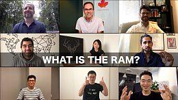 RAM价格或将持续下降|EOSLAOMAO · 宁话区块链 第2集 RAM