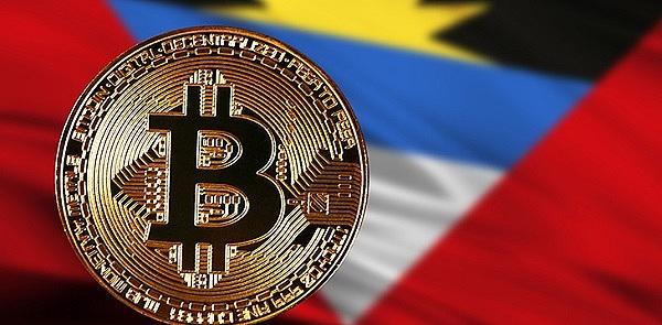 安提瓜和巴布达投资移民接受加密货币支付  目前支持比特币和比特币现金