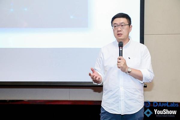 """""""链结世界""""硅谷TOP区块链项目高端路演于今日在上海举办"""