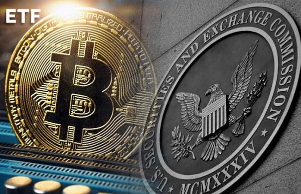 (SEC再次拒绝Winklevoss兄弟提交的比特币ETF申请)