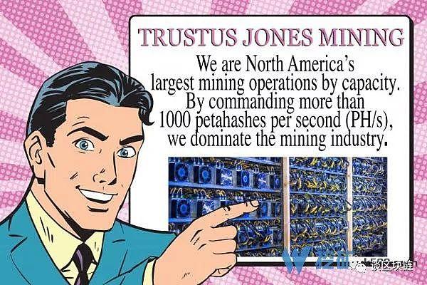 如何分辨比特币挖矿行业一些常见的骗局?