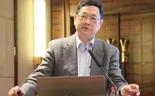 蔡维德:区块链产业沙盒可成金融创新产业最大推动力