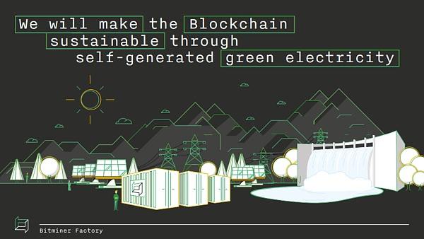 意大利项目Bitminer,首创新能源挖矿或将开启牛市?