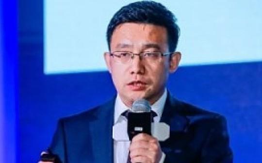 TrustNote基金会创始人周政军接受香港链吧财经专访  正面回应二级市场前景