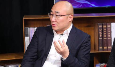 孟巖:中國完全可能成為全球數字經濟變革的領頭羊