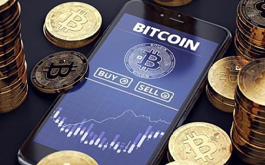 黑色三月已过 比特币突破7200美元 加密货币市场回暖