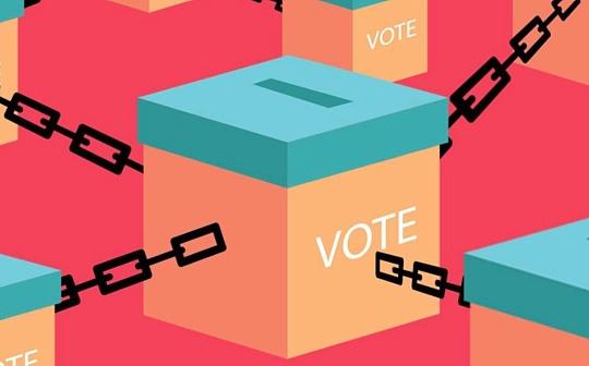 俄亥俄州议员提议为海外军人启动区块链投票试验-宏链财经