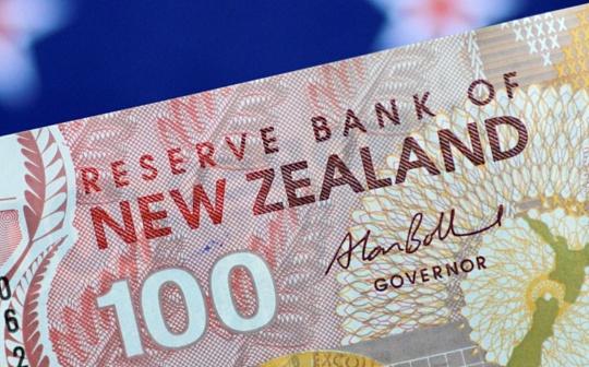 新西兰央行招聘货币和现金主管 需围绕数字货币趋势提供思想领导力-宏链财经