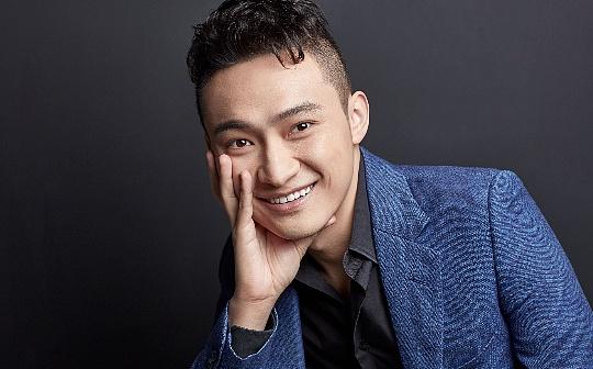 首发丨专访孙宇晨:问鼎稳定币宝座  TRC20-USDT能否颠覆DeFi市场