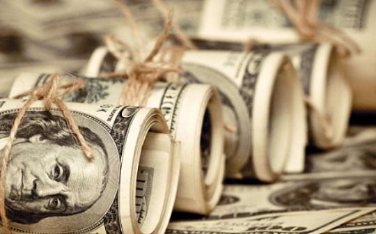 国际金融周刊 | 现货黄金刷新八年高位