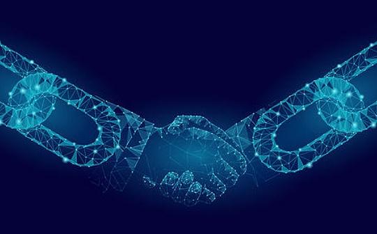 """人民网:海南省区块链协会助力""""链上海南""""建设推出""""个十百千万""""计划"""