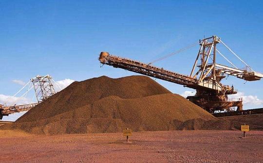 一宗引人注意的铁矿石跨境结算:区块链、大宗商品与人民币国际化-宏链财经