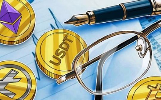 USDT:一个点对点的电子现金系统