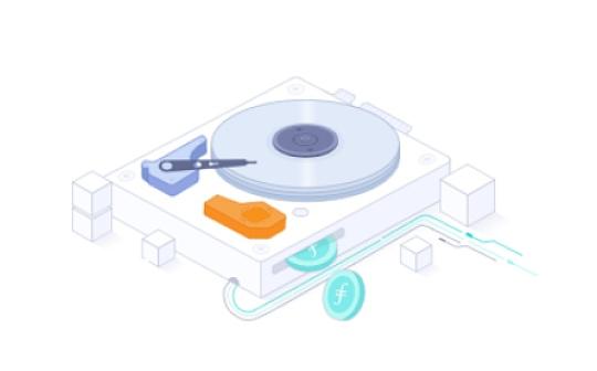 金色前哨 | Filecoin Discover硬盘6月中旬开始交付