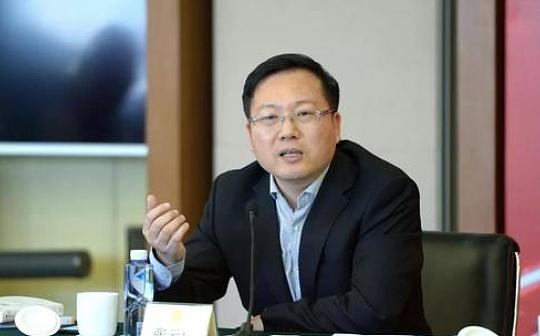 全国政协委员张云勇:正确认识和使用区块链才能促进实体经济高质量发展