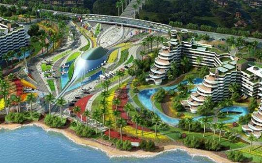 金色前哨 | 海南发布加速区块链产业发展的政策措施