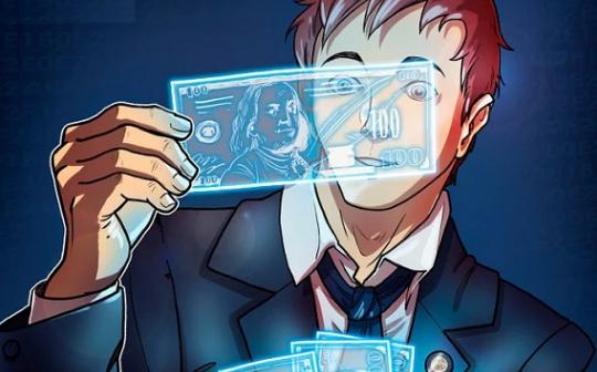 """金色观察丨""""抄袭""""数字人民币双层架构?数字美元白皮书里说了啥"""