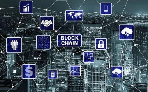 产业周刊|各国数字货币发力 区块链应用不断涌现