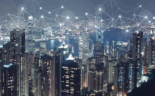 海南自由贸易港建设总体方案精选六条:建设海南国家区块链技术和产业创新发展基地-宏链财经