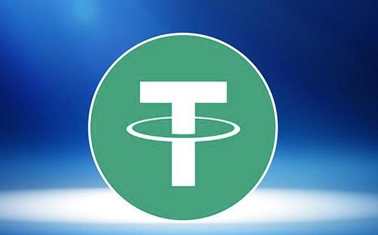 帮交易者恢复错误发送的100万美元USDT Tether值得点赞吗
