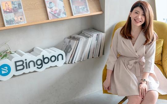 Bingbon品牌总监Olivia:合约赛道百家争鸣 体验、稳定、安全是三大关键词