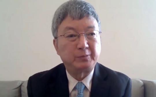 清华大学朱民:未来金融一定是央行数字货币的竞争和格局框架