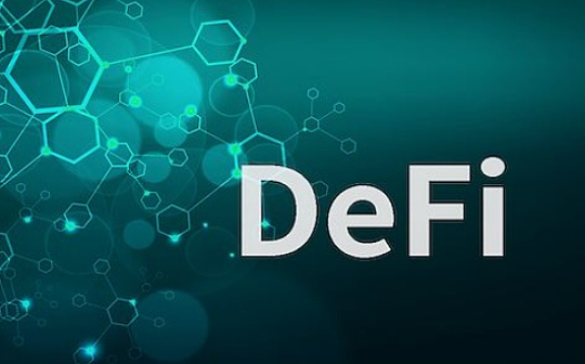 DeFi的矛与盾(上):DeFi如何成为下一轮牛市发动机