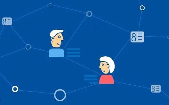 微众银行区块链张开翔:思考数字时代为何要构建分布式数字身份?