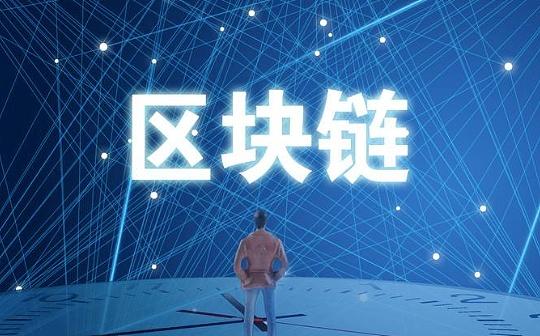 深圳坪山政务区块链平台正式上线运行