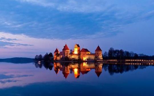 为预防Libra威胁 立陶宛将于下周预售央行发行的数字货币