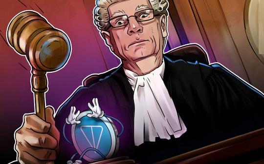 金色前哨丨俄罗斯调查Telegram代币Gram海外欺诈销售行为