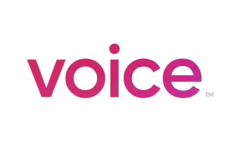 Voice最新宣传片出炉:7月4日面向全球免费开放