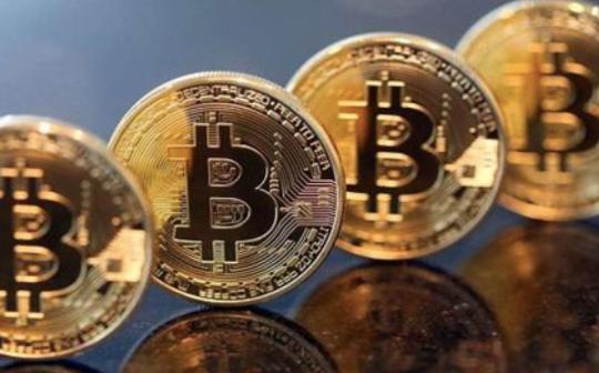 金色早报 | 比特币期货交易平台Bakkt成交额单周上涨17%