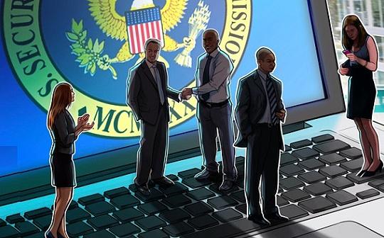金色前哨丨CFTC主席:SEC要先明确哪些数字资产属于证券