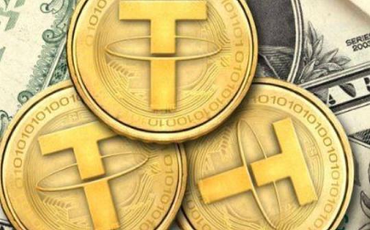 金色观察 | 稳定币交易量创新高 避险需求增多了吗?