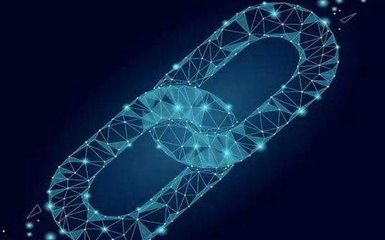 一图读懂跨境金融区块链服务平台