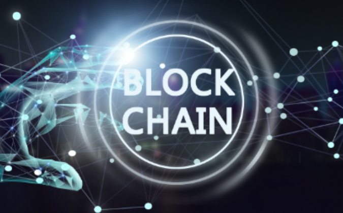 区块链是工业4.0的领引者:2030年区块链市场价值将超3.1万亿美元