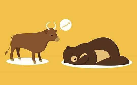 A股牛 vs DeFi牛 选谁不会被套?