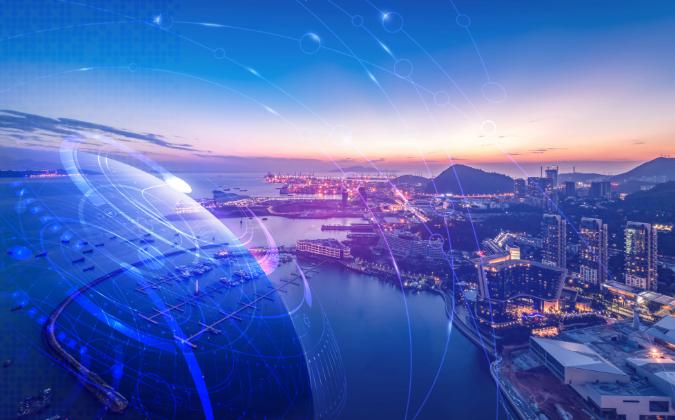 2020移动互联网蓝皮书:区块链基础设施已成为产业发展重点