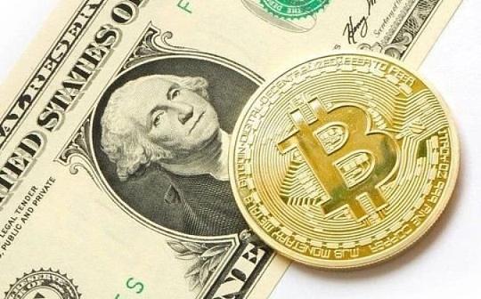 美国银行业新政:各大银行可以持有比特币