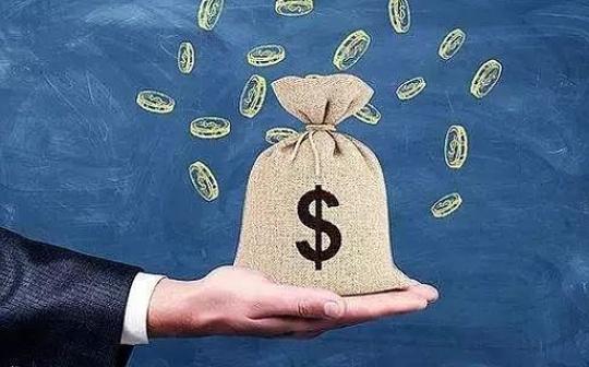 OKEx Jay Hao:Money不等于 Currency