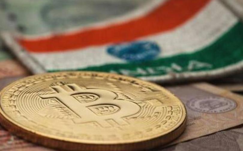 金色前哨 | 印度政府正在考虑通过禁止加密货币的法律