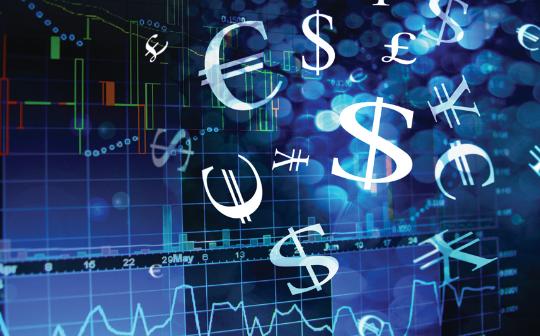 谷燕西:四大基本要素决定数字资产交易所