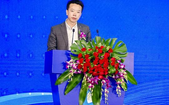 衣泰阳:分布式存储行业更需要蹬羚型企业