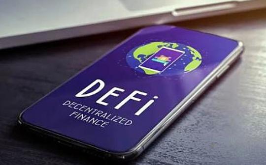 金色DeFi日报 | UMA大涨29.6% Dex交易量3.41亿美元