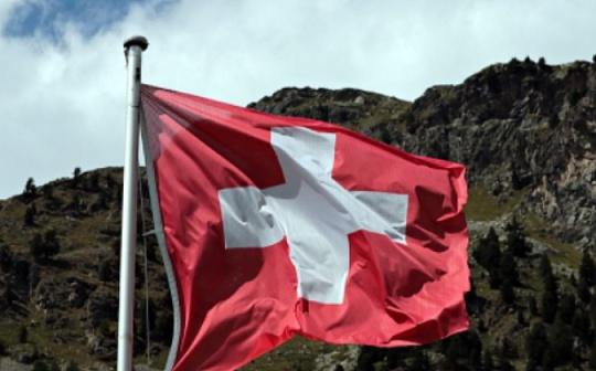 金色前哨 | 将加密货币和区块链纳入主流 瑞士《区块链法案》或于2021年初生效